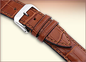 № 246 Genuine Alligator Fullcut
