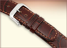 "№ 49S Hornback Calf ""with clasp"""
