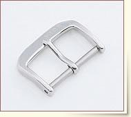 No.1100 foldable clasp Inox