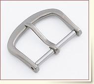 No.1105 foldable clasp Inox